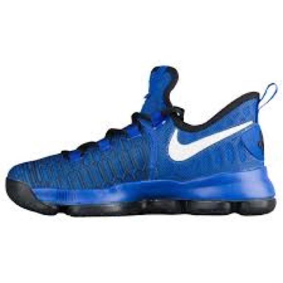 Nike Shoes   Kd Boys Size 4   Poshmark